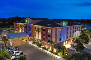 Holiday Inn Express Saraland