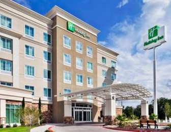 Holiday Inn Northwest Waco