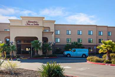 Hampton Inn & Suites Alameda