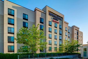 SpringHill Suites by Marriott St Louis Brentwood