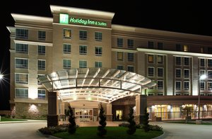 Holiday Inn Hotel & Suites Rogers