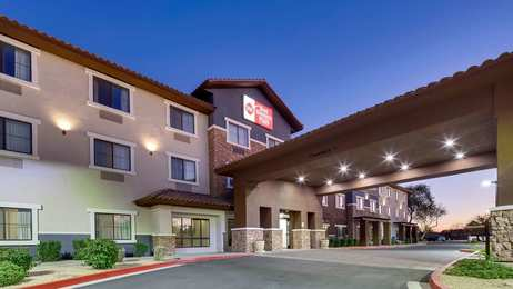Comfort Inn & Suites Surprise