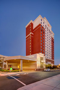 Courtyard by Marriott Hotel Atlantic City