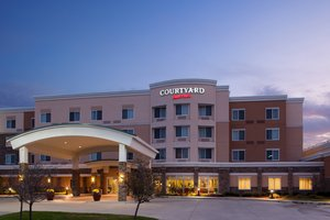 Courtyard by Marriott Hotel Ankeny