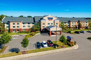 Fairfield Inn & Suites by Marriott Olive Branch
