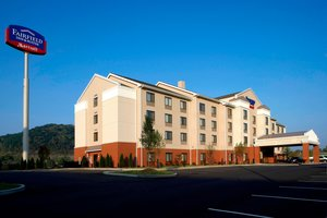 Fairfield Inn & Suites by Marriott Neville Island Pittsburgh