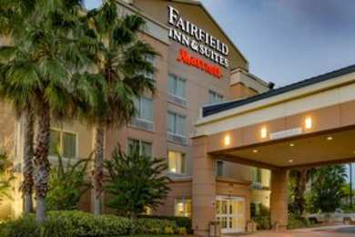 Fairfield Inn & Suites by Marriott Titusville