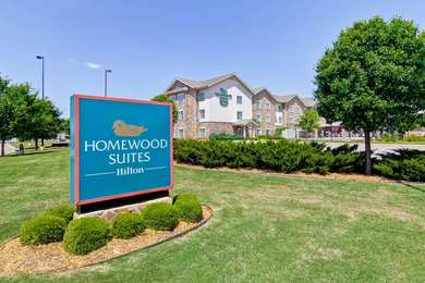 Homewood Suites by Hilton West Oklahoma City