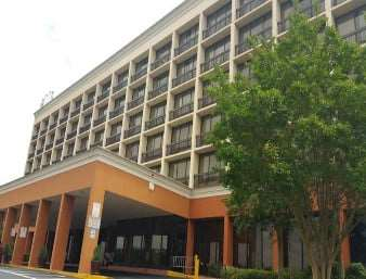 Quality Hotel & Conference Center College Park