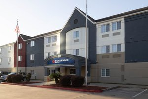 Candlewood Suites West Houston