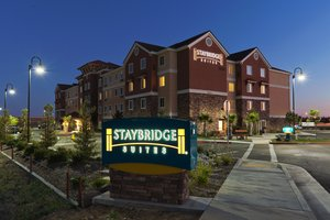 Staybridge Suites Rocklin