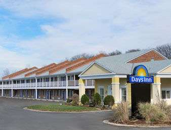 Days Inn Lawrence