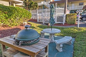 Tuckaway Shores Resort Indialantic