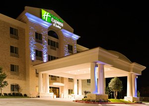 Holiday Inn Express Hotel & Suites Borger