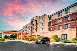 Courtyard by Marriott Hotel Glen Allen