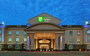 Holiday Inn Express Hotel & Suites Kilgore