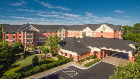Homewood Suites by Hilton Town Center Kennesaw