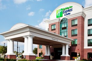 Holiday Inn Express Hotel & Suites Newark