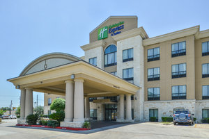 Holiday Inn Express Hotel & Suites Northwest San Antonio