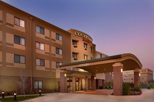 Courtyard by Marriott Hotel Denton