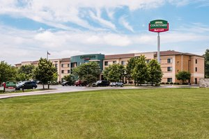 Courtyard by Marriott Hotel Lafayette