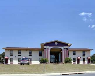 Econo Lodge Conference Center El Dorado