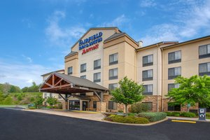 Fairfield Inn & Suites by Marriott Kodak