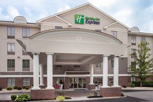 Holiday Inn Express Haskell