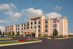 SpringHill Suites by Marriott Orion Township