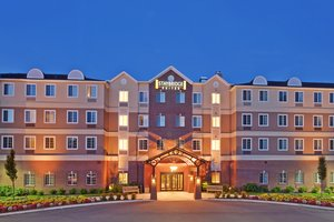 Staybridge Suites University Rochester