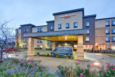 SpringHill Suites by Marriott Cincinnati Airport Florence