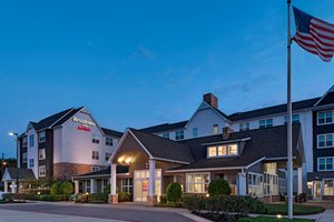 Residence Inn by Marriott College Station