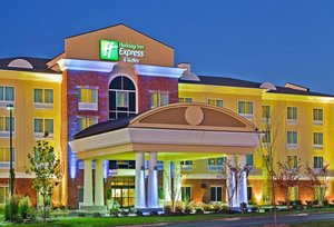 Holiday Inn Express Hotel & Suites Ooltewah