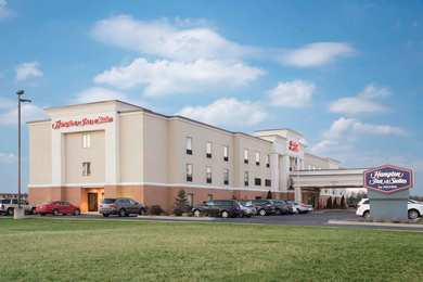 Hampton Inn & Suites Danville