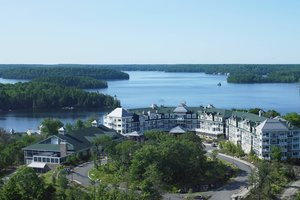 JW Marriott Rosseau Muskoka Resort & Spa Minett
