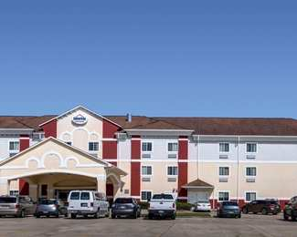 Suburban Extended Stay Hotel LaPlace
