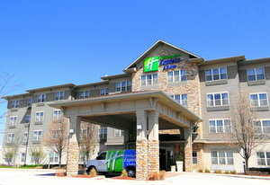 Holiday Inn Express Hotel & Suites Roselle