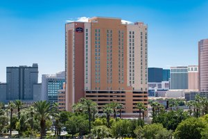 SpringHill Suites by Marriott Convention Center Las Vegas