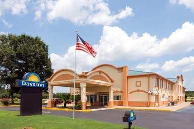 Days Inn Northeast Montgomery