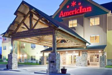 AmericInn Hotel & Suites South Fargo