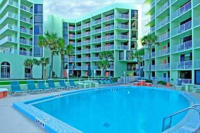 El Caribe Resort Daytona Beach Shores