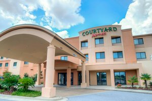 Courtyard by Marriott Hotel Spanish Fort