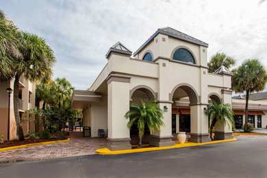 Travelodge Inn & Suites Airport Orlando