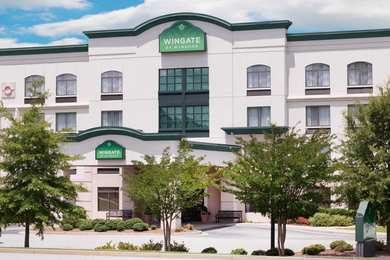 Wingate by Wyndham Hotel LaGrange