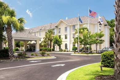 Garden City Beach SC Hotels Motels See All Discounts