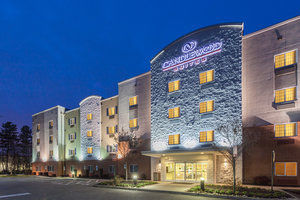 Candlewood Suites Richmond