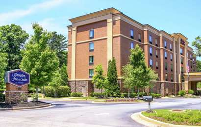 Hampton Inn & Suites Flowery Branch
