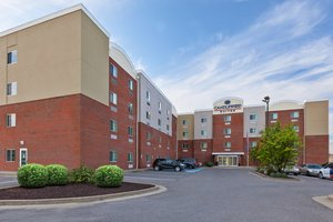 Candlewood Suites Washington