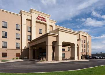 Hampton Inn & Suites North Cedar Rapids