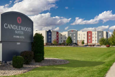 Candlewood Suites North Springfield